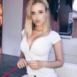 escort belissa